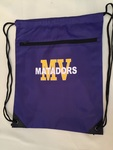 MV Matadors Cinch Sack Image